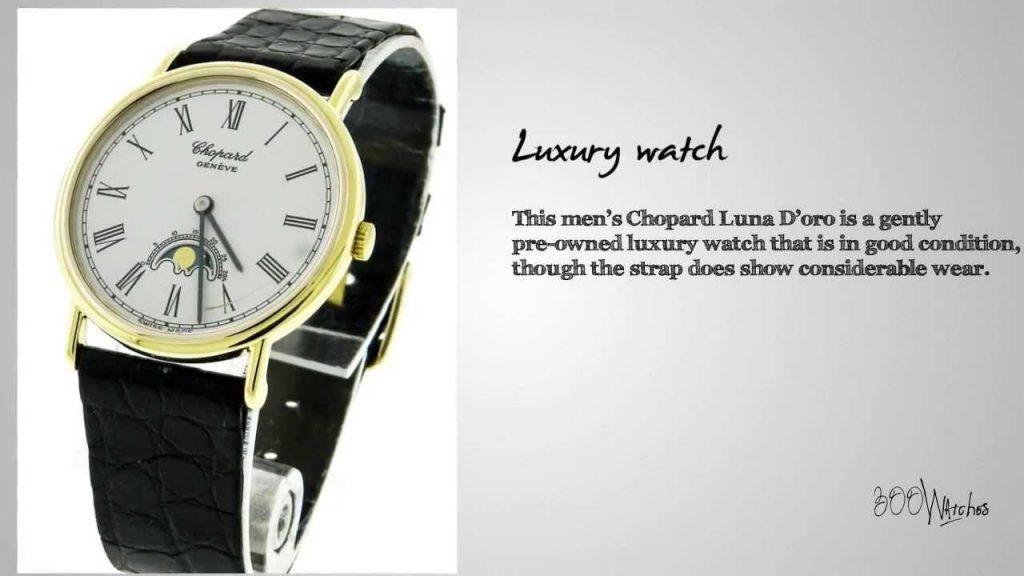 đồng hồ Chopard9