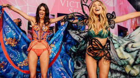 [Điểm tin thời trang] Kendall Jenner và Gigi Hadid quay lại buổi trình diễn Victoria's Secret 2018?