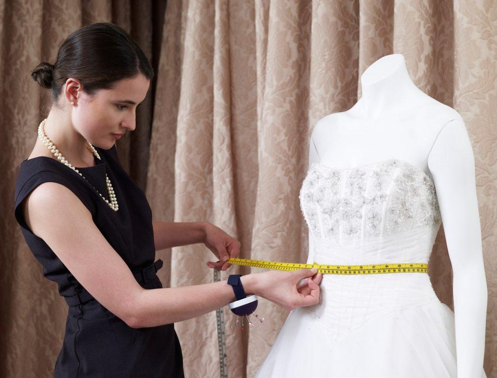 Những sai lầm cơ bản khi chọn trang phục cưới của cô dâu 7