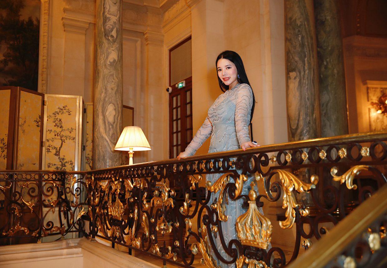 Wendy Yu đầu tư vào Viện trang phục Bảo tàng Nghệ thuật Metropolitan 11