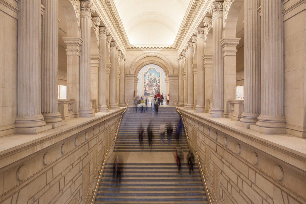 Wendy Yu đầu tư vào Viện trang phục Bảo tàng Nghệ thuật Metropolitan 12