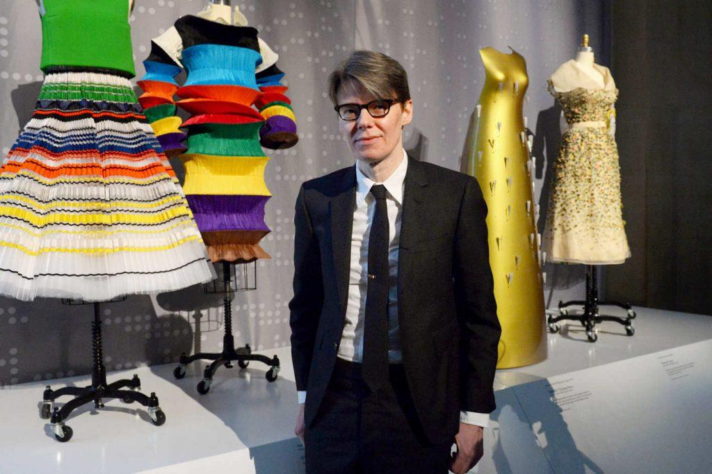 Wendy Yu đầu tư vào Viện trang phục Bảo tàng Nghệ thuật Metropolitan 15