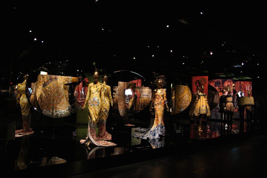 Wendy Yu đầu tư vào Viện trang phục Bảo tàng Nghệ thuật Metropolitan 5