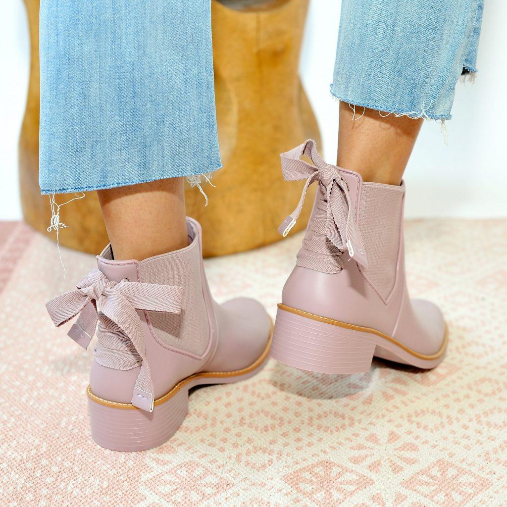Giày đi mưa Bernado 02