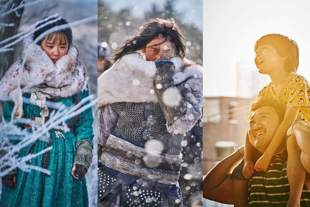 Điện ảnh Hàn Quốc: Thời kì hoàng kim hay màn lột xác đầy táo bạo