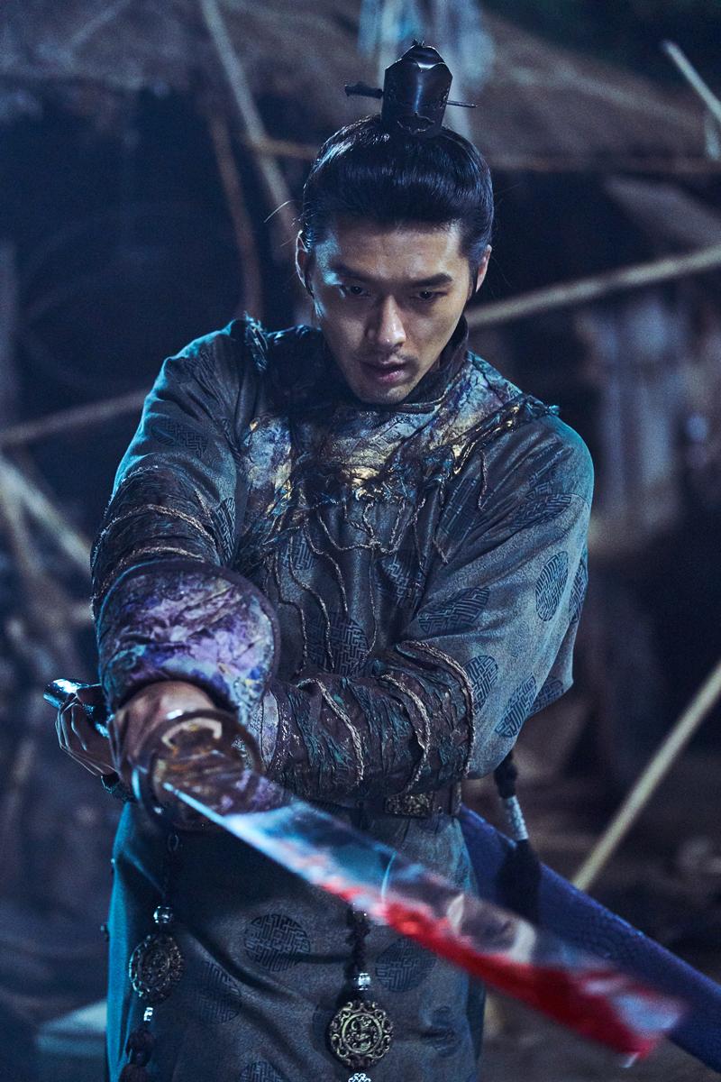 Điện ảnh Hàn Quốc: Thời kì hoàng kim hay màn lột xác đầy táo bạo 6