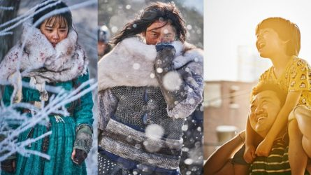 Điện ảnh Hàn Quốc: Thời kỳ hoàng kim hay màn lột xác đầy táo bạo?