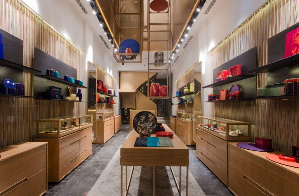 Hanoia khai trương cửa hàng độc lập đầu tiên tại TP. Hồ Chí Minh 2