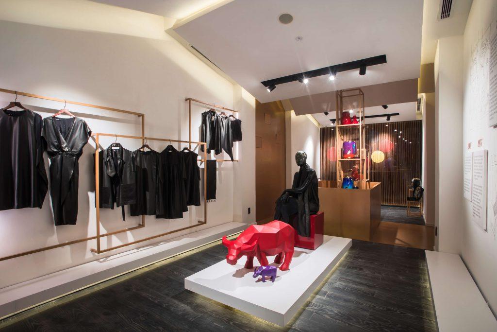 Hanoia khai trương cửa hàng độc lập đầu tiên tại TP. Hồ Chí Minh 3