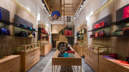 Hanoia khai trương cửa hàng độc lập đầu tiên tại TP. Hồ Chí Minh