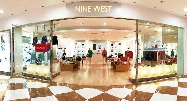 Nhãn hiệu Nine West tại Việt Nam đã chính thức được trao quyền thương mại cho công ty TNHH TM Hiệp Việt 7