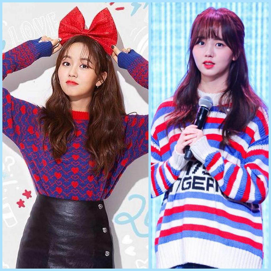 phong cách thời trang của kim so hyun 22