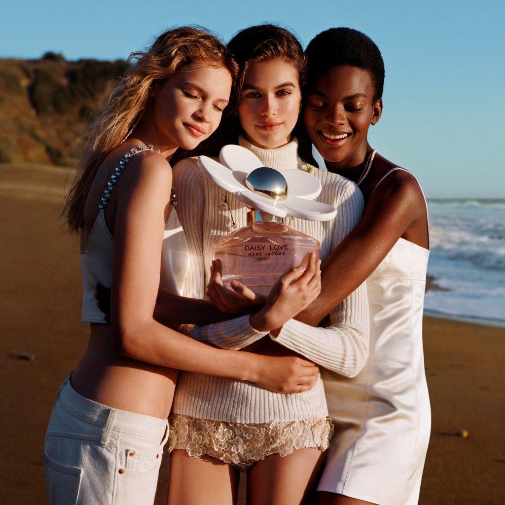 Ra mắt dòng nước hoa mới Daisy Love by Marc Jacobs 4