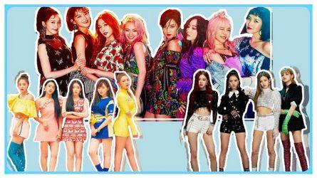 Thời trang trong MV Hàn Quốc đang dẫn dắt phong cách giới trẻ?