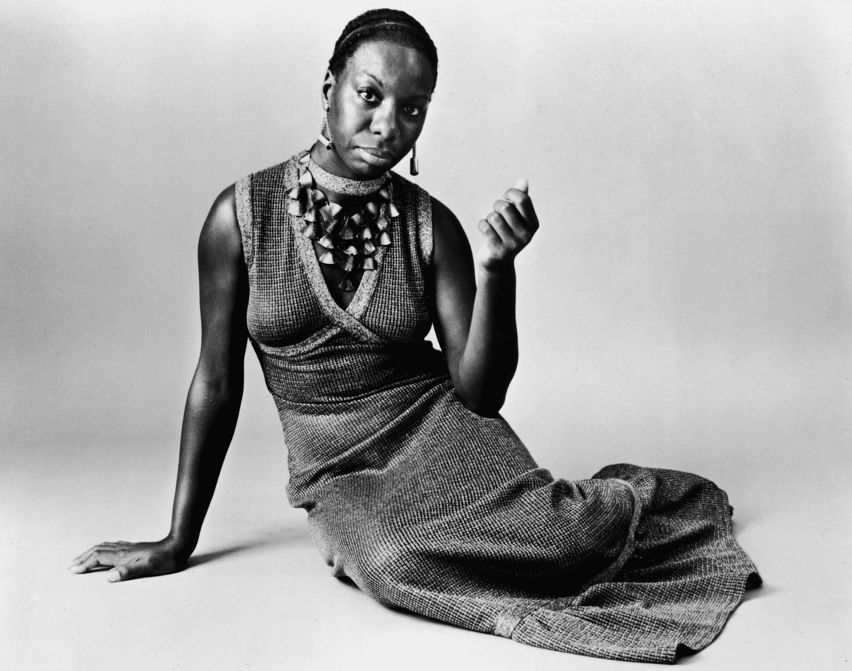 Túi xách đặt theo tên của Nina Simone