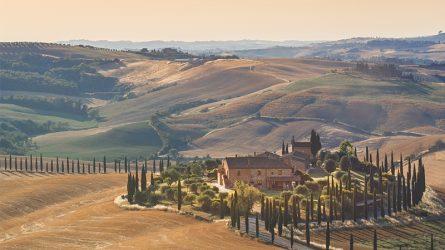 Du lịch ở Ý: Thiên đường của những giấc mơ