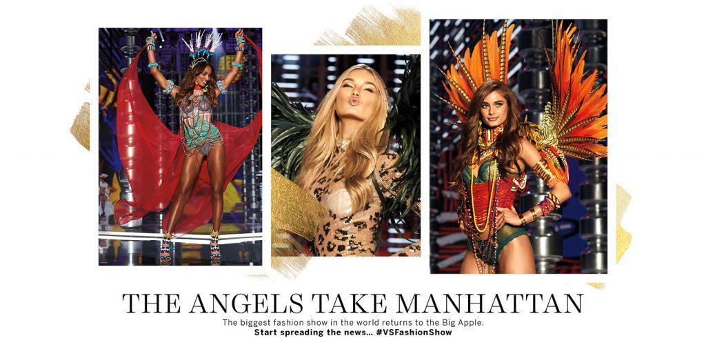 thương hiệu Victoria's Secret sụt giảm doanh thu
