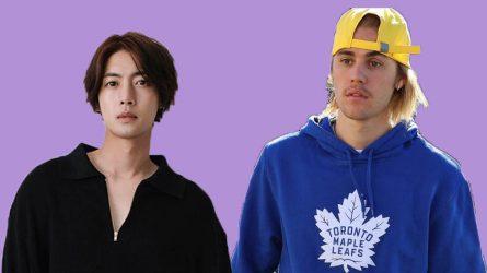 [Điểm tin sao quốc tế] Kim Hyun Joong trở lại sau 4 năm vắng bóng, Justin Bieber tự trách mình về sự cố của người yêu cũ