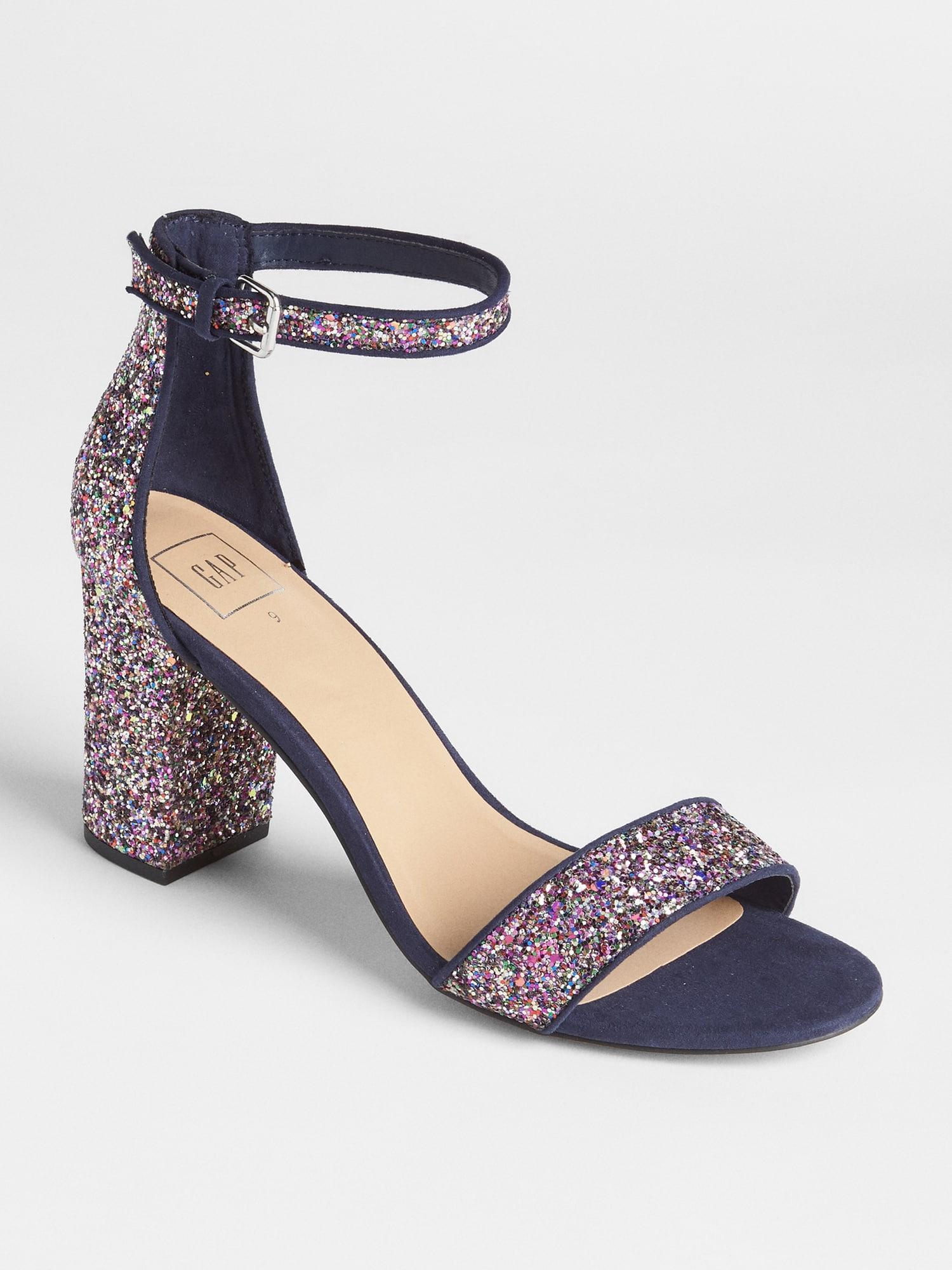xu hướng giày cao gót mùa lễ hội 12