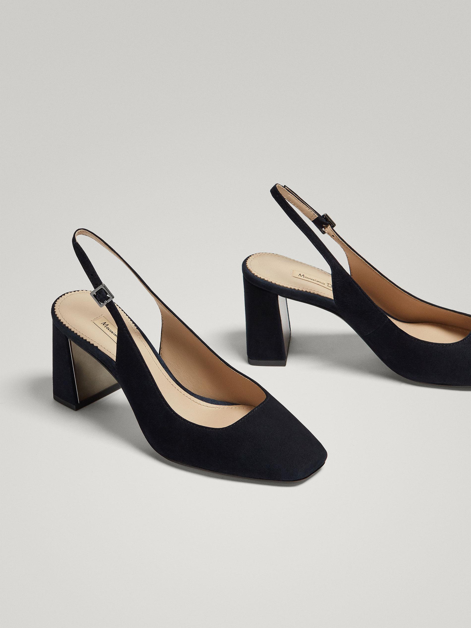 xu hướng giày cao gót mùa lễ hội 13