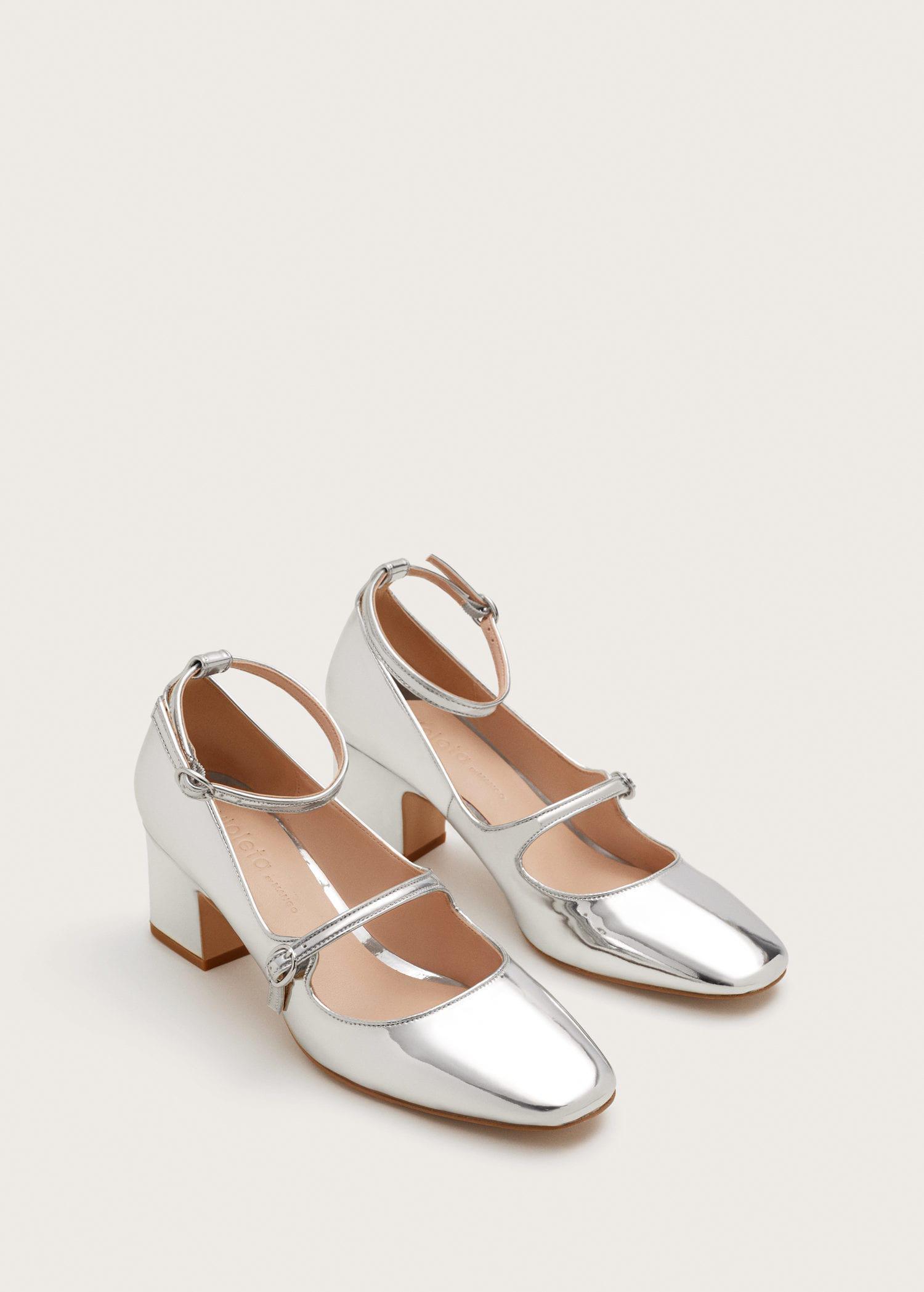 xu hướng giày cao gót mùa lễ hội 16