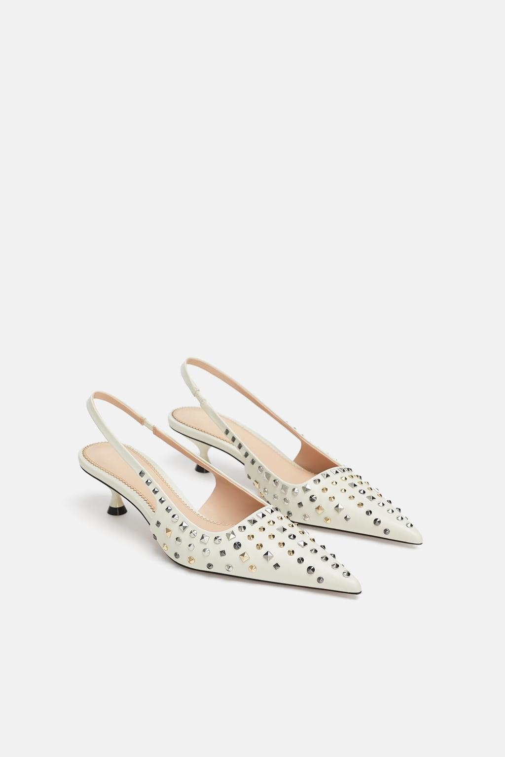 xu hướng giày cao gót mùa lễ hội 19
