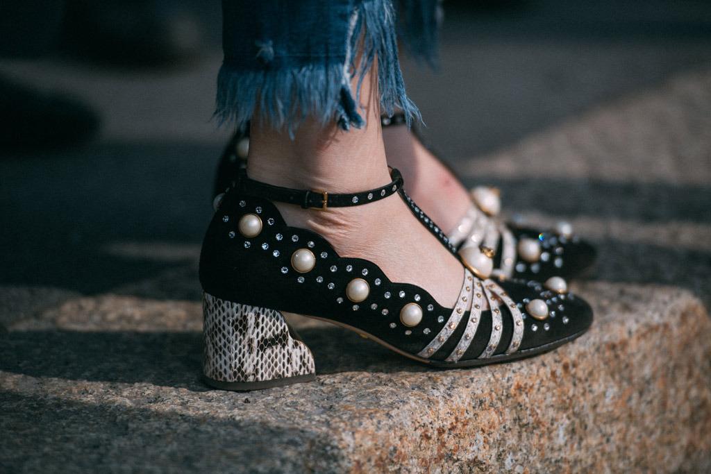 xu hướng giày cao gót mùa lễ hội 5