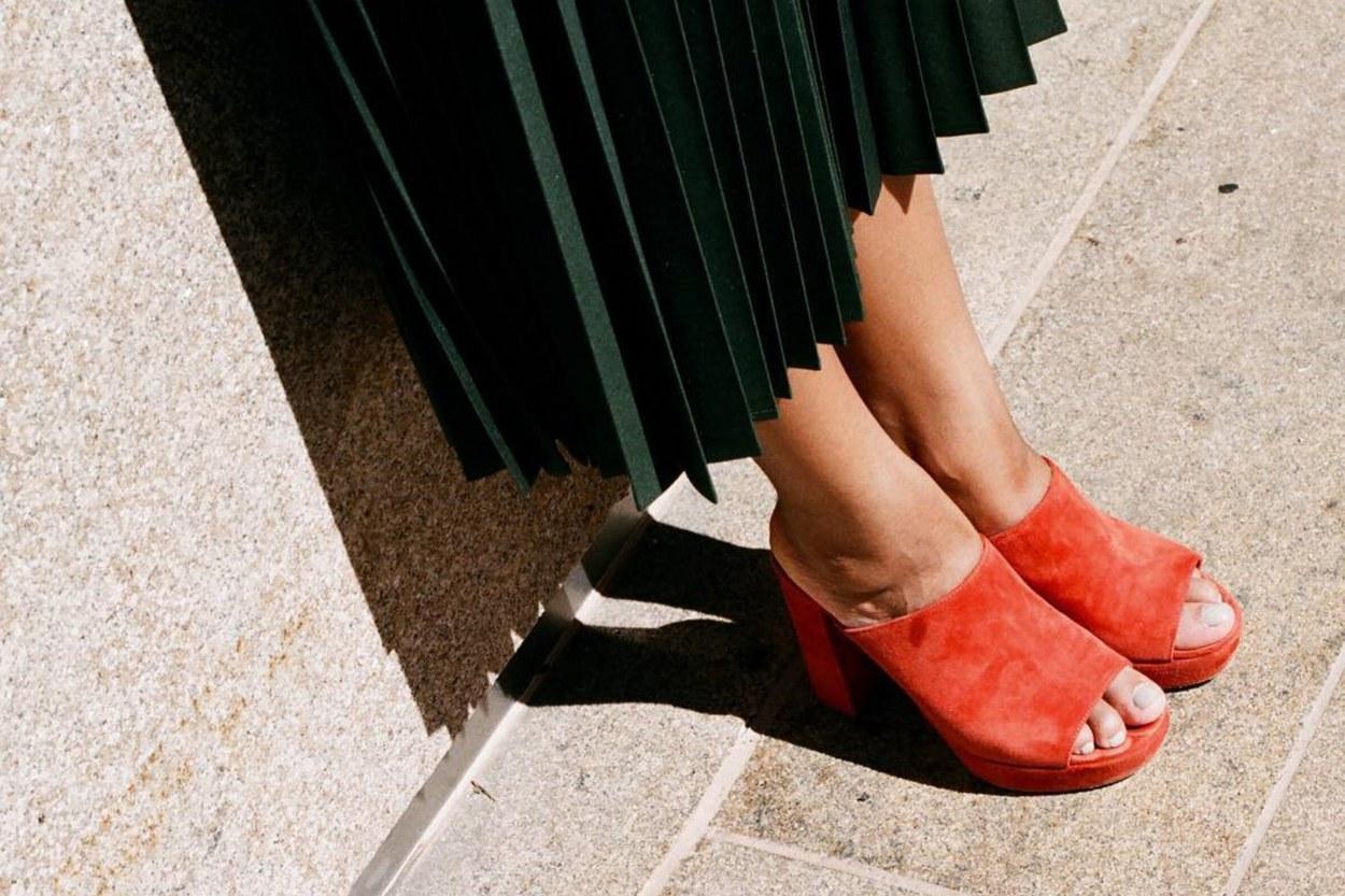 xu hướng giày cao gót mùa lễ hội 6