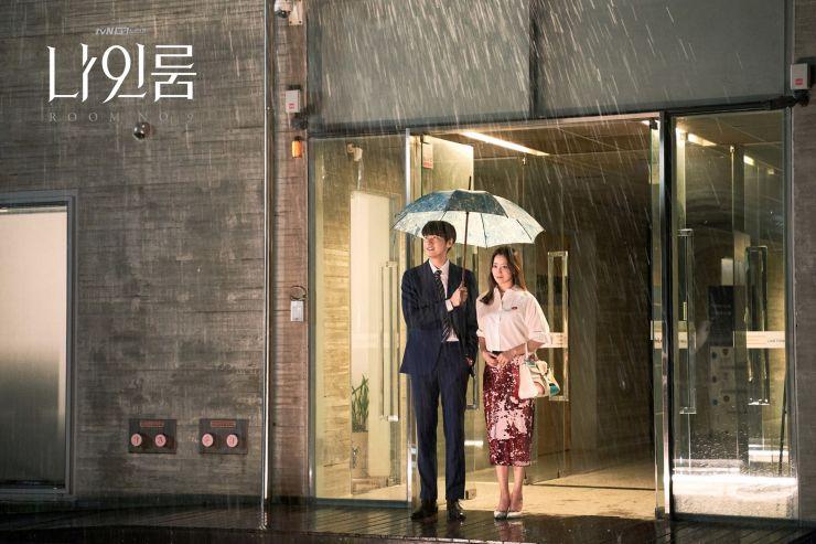phong cách thời trang của kim hee sun 14