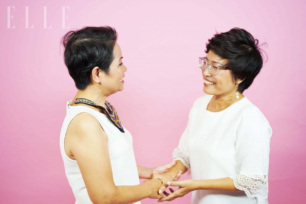 sức mạnh tinh thần của bệnh nhân ung thư vú 2