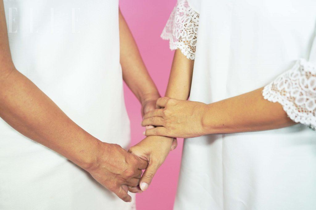 sức mạnh tinh thần của bệnh nhân ung thư vú 4