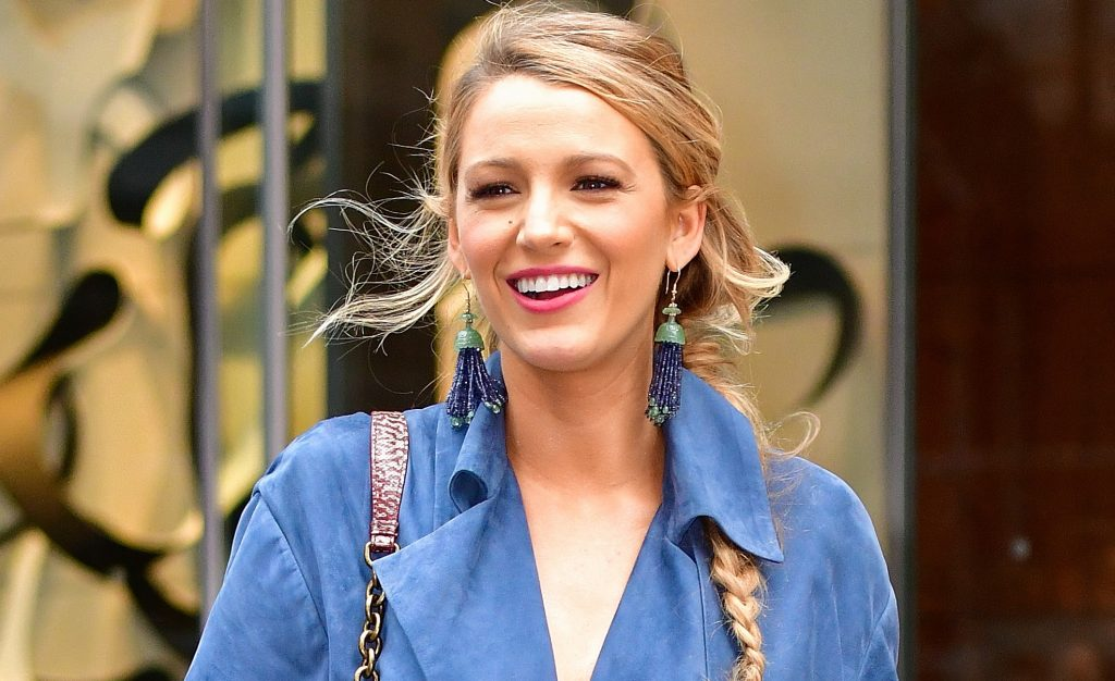 blake lively a simple favor