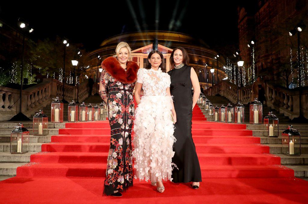 Những điều đáng mong chờ tại Lễ trao giải Fashion Awards 2018 10