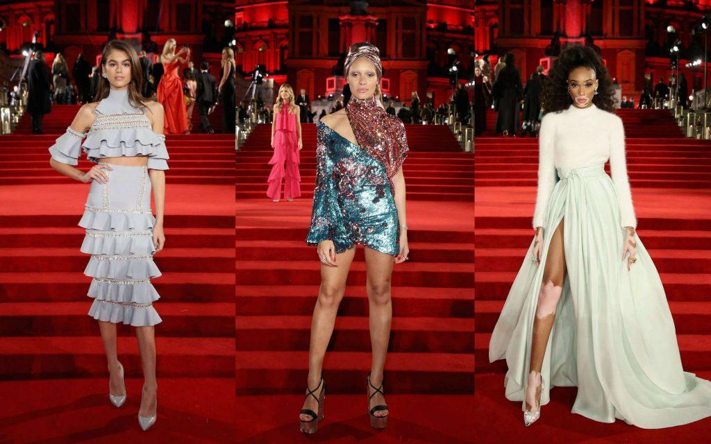 Những điều đáng mong chờ tại Lễ trao giải Fashion Awards 2018 11