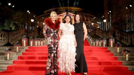Những điều đáng mong chờ tại Lễ trao giải Fashion Awards 2018