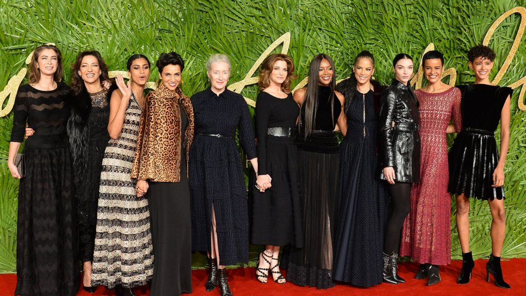 Những điều đáng mong chờ tại Lễ trao giải Fashion Awards 2018 8