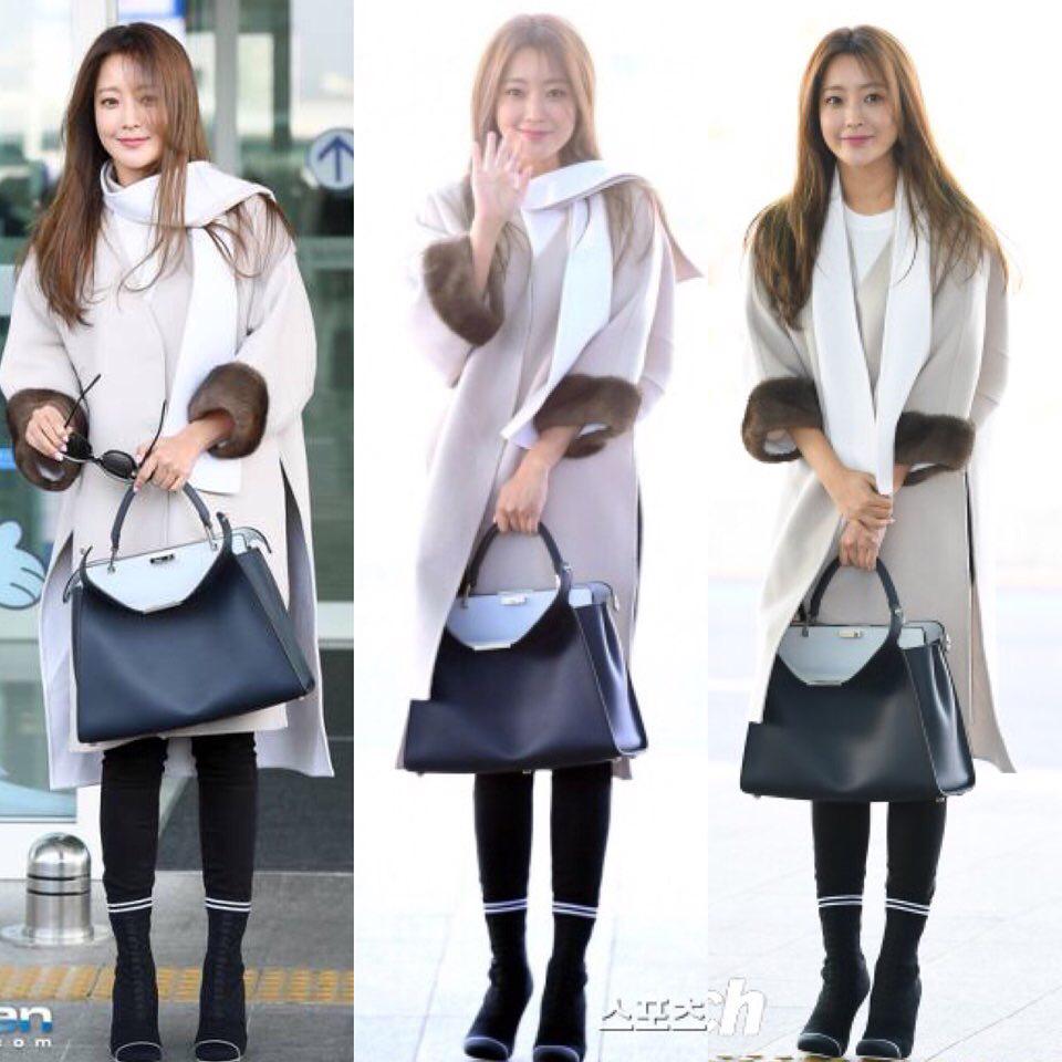 thời trang của kim hee sun 44