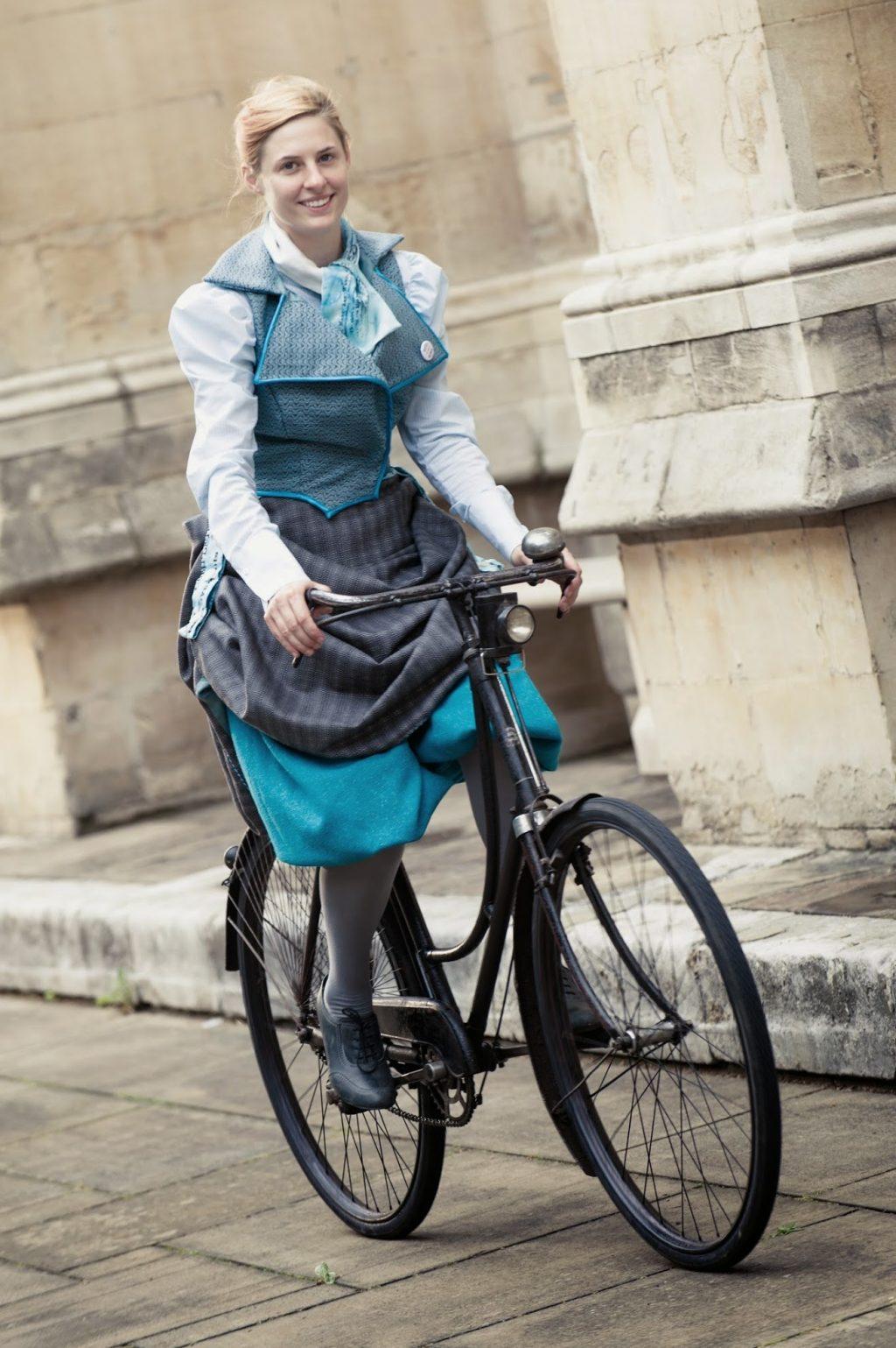 quần đạp xe 02