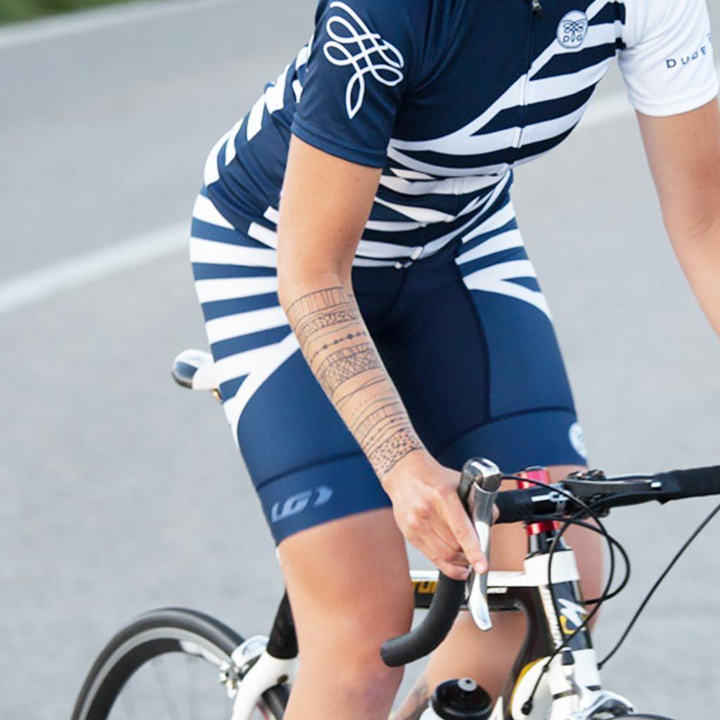 quần đạp xe bó sát 08