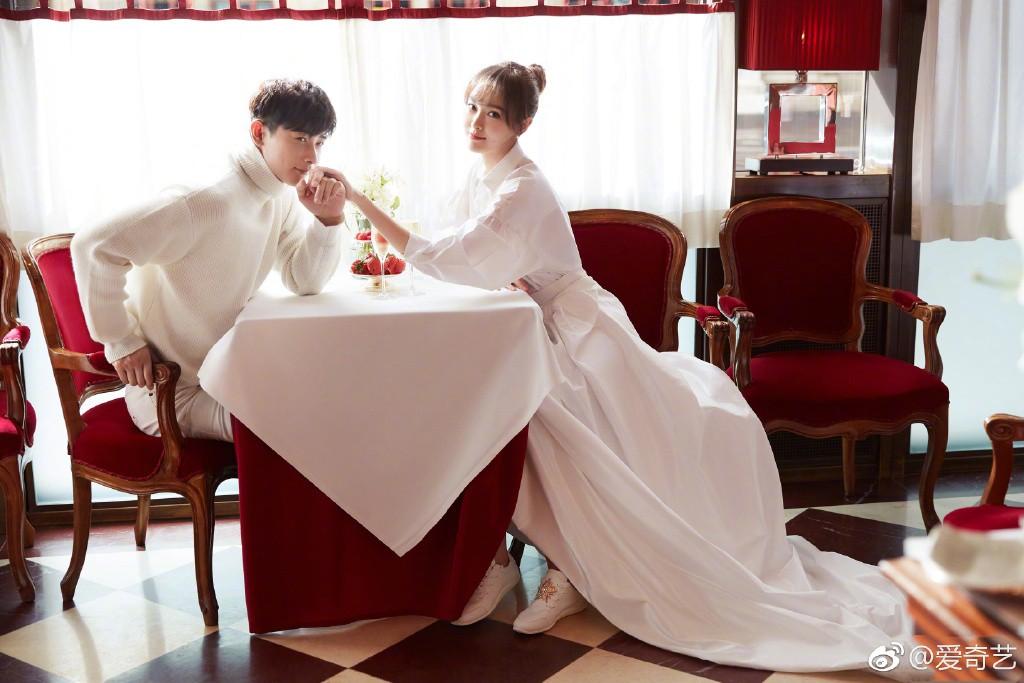 đám cưới đường yên 1