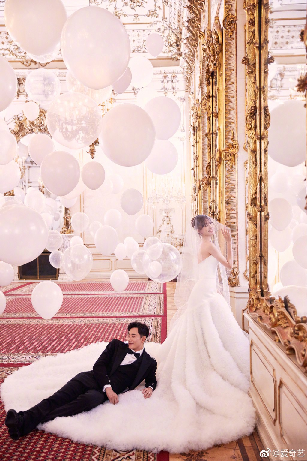 đám cưới đường yên 4