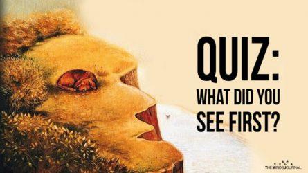 [Trắc nghiệm] Bạn đang tìm kiếm điều gì trong cuộc sống?