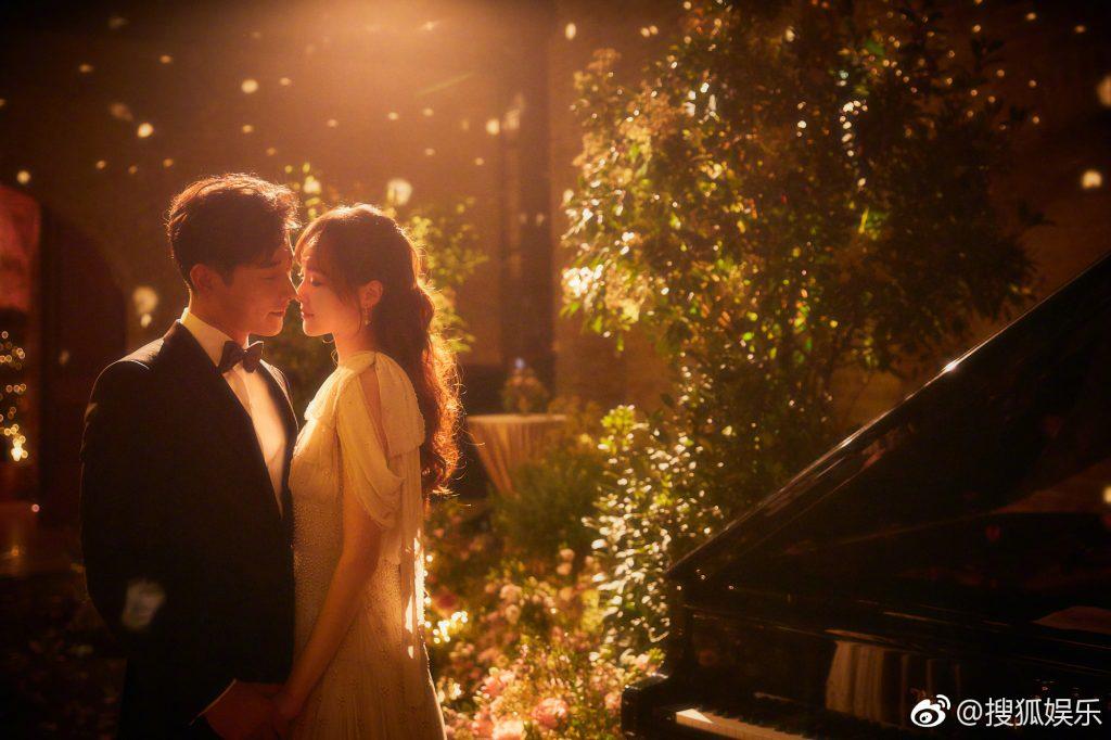 đám cưới đường yên la tấn 15
