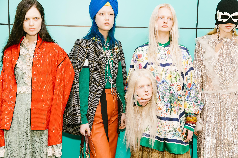 chiếm đoạt văn hóa trong ngành công nghiệp thời trang 4