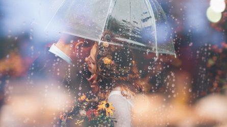6 câu chuyện tình yêu lãng mạn khiến bạn phải tin vào định mệnh