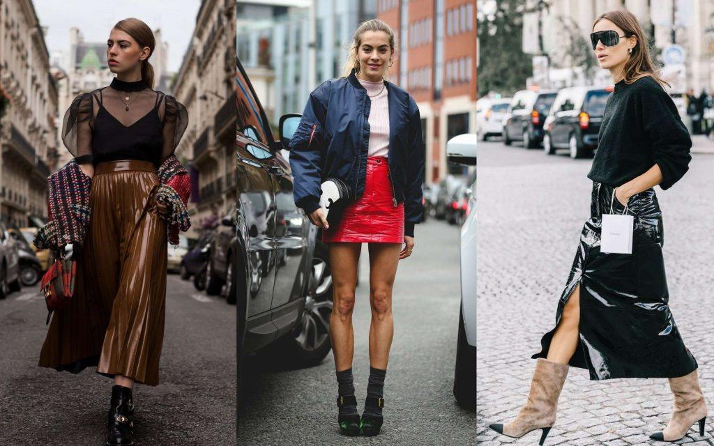 xu hướng thời trang nhựa xu hướng thời trang nhựa 17