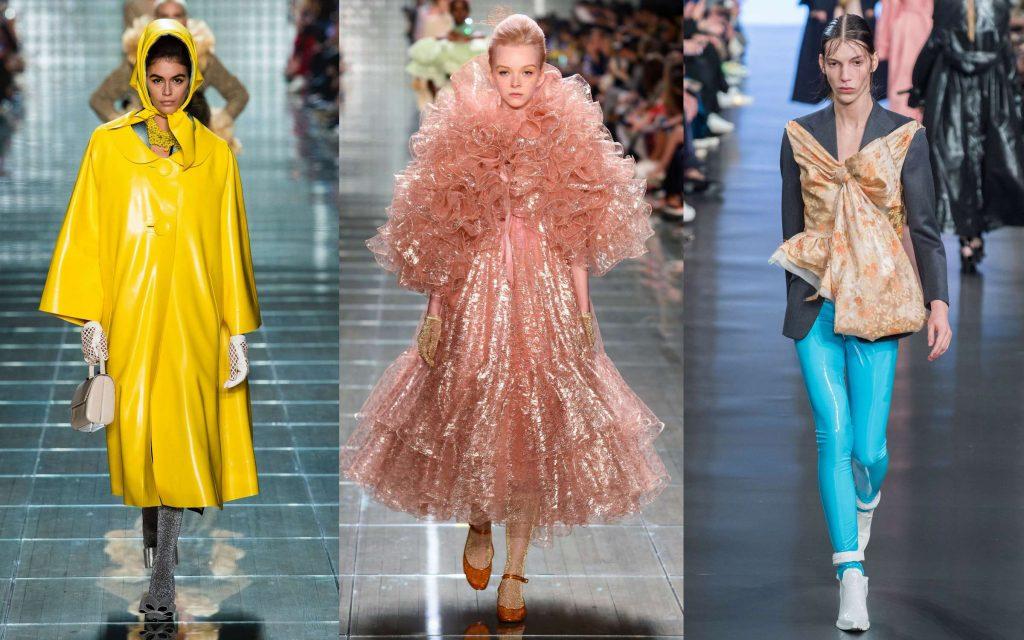 xu hướng thời trang nhựa 3