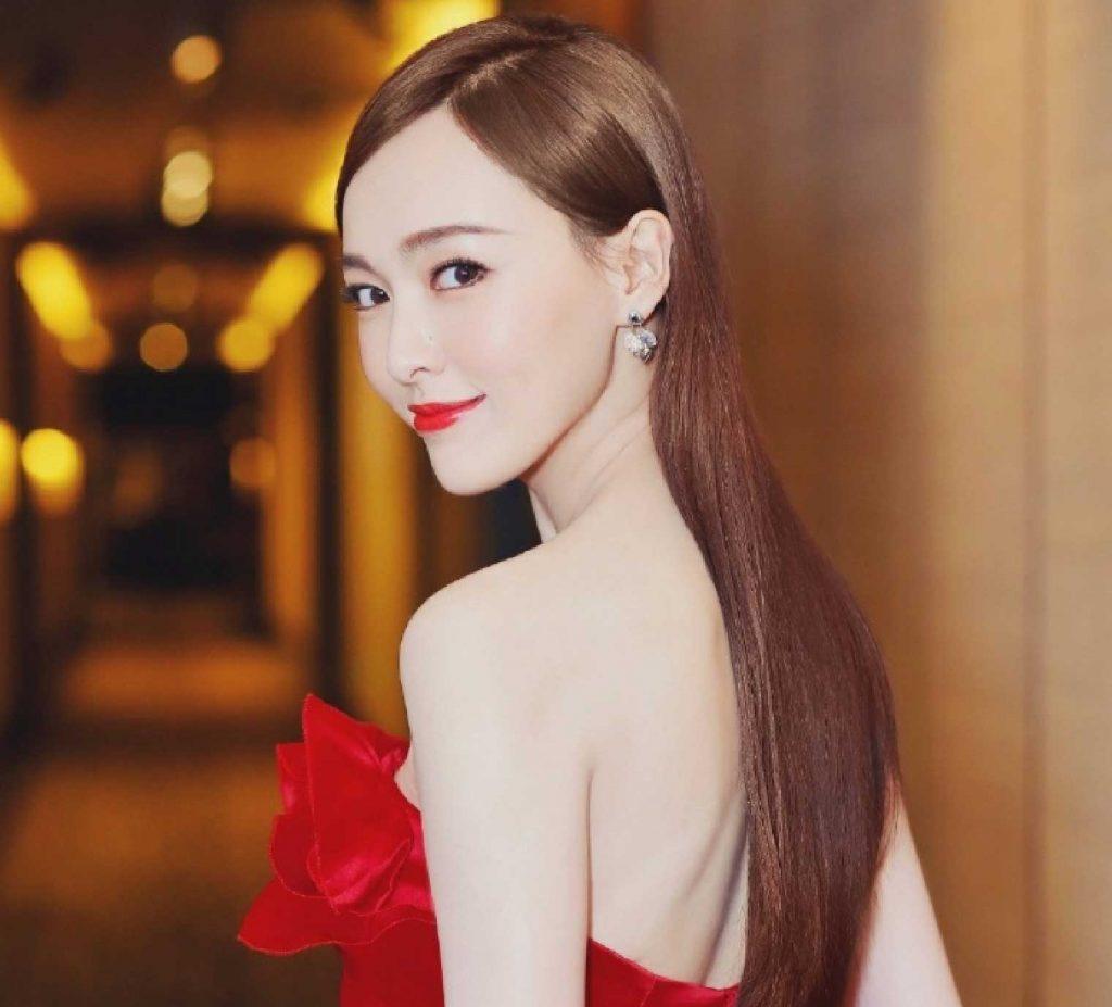 kiểu tóc đẹp của Đường Yên 5