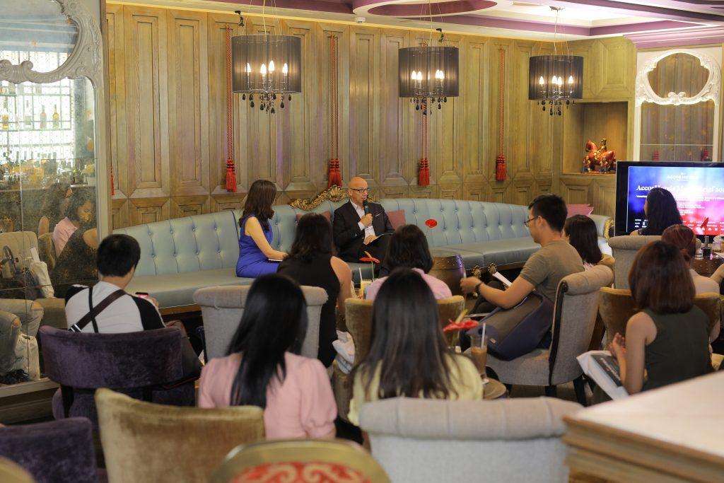 AccorHotels mở chương mới trong phân khúc Khách sạn Hạng sang tại Việt Nam 2