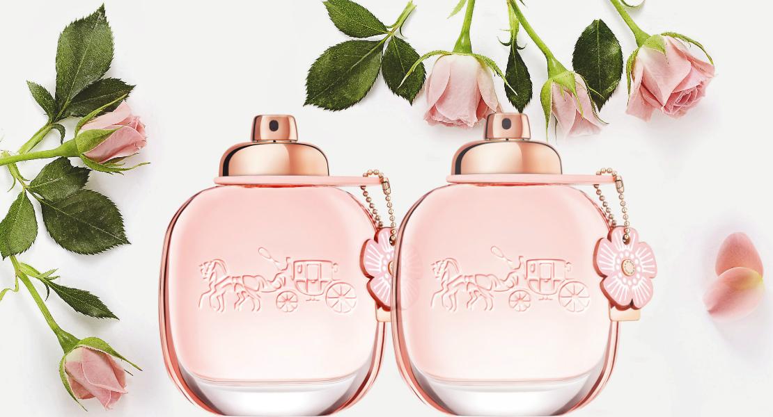 nước hoa Coach Floral 2